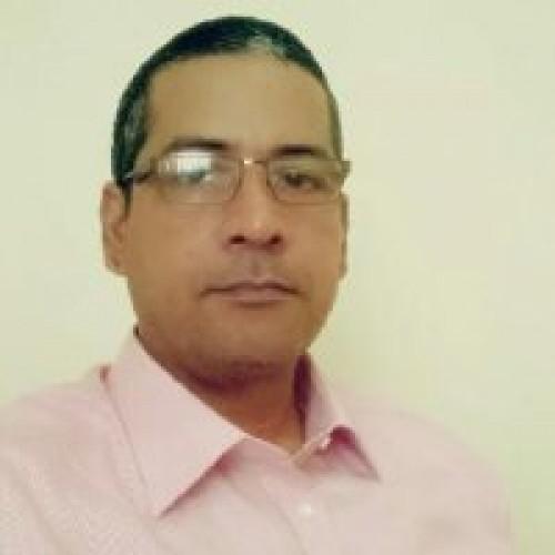 Arayil Dinesh